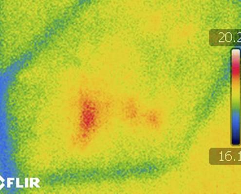 Prüfung Thermographie 1