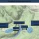 Wasserkraftwerk im Nordschwarzwald